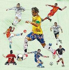 Sports & Hobbies wenskaarten