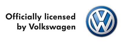 Volkswagen-decoratie-borden