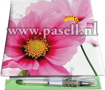 Noteblock Flower Studies