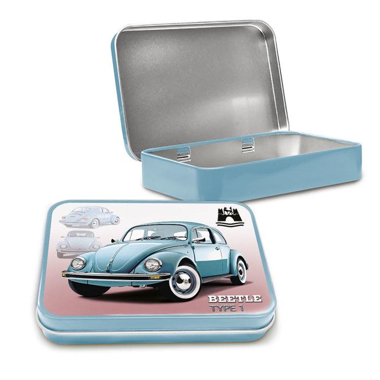 VW Beetle Type1 Tin