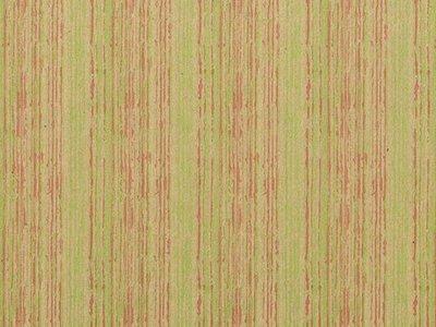 Toonbankrol Fleckline orange / lightgreen