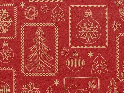 Toonbankrol Christmas delight