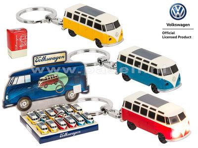 Volkswagen Bus Led Sleutelhanger