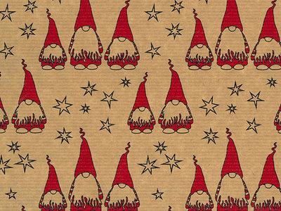 Toonbankrol X-mas Winter Gnomes