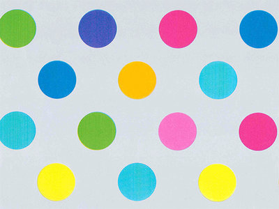Toonbankrol Dots