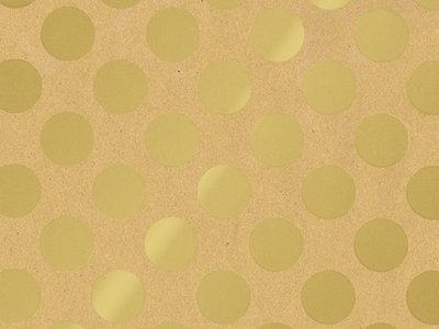 Toonbankrol (kraft) Dots