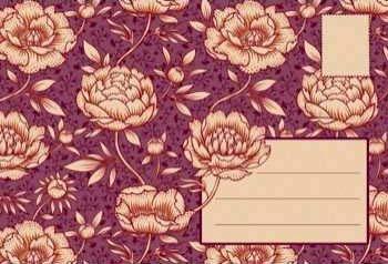 Roses / Post voor jou