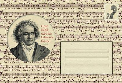 Musica / Post voor jou
