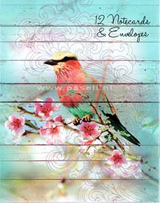 Dawn Chorus Notecards