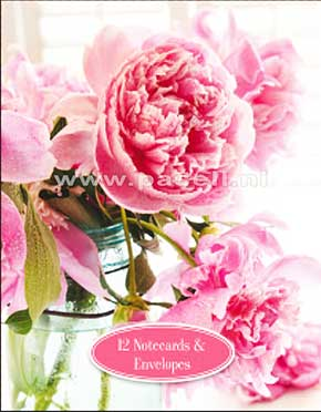 Flower Arrangem. Notecards