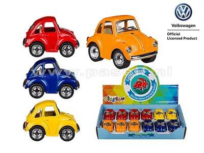 Volkswagen Beetle fun