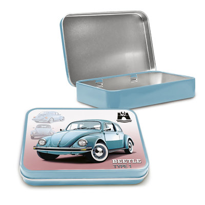 VW Beetle Type1 Tin