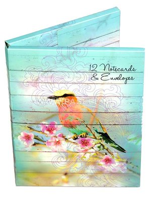 Dawn Chorus Notecards