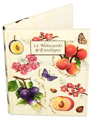 Natures Charm Notecards