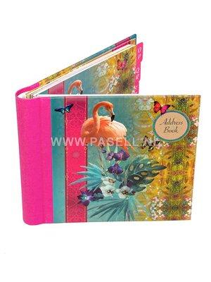 Address book Paradiso