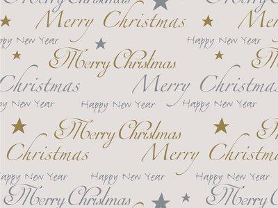 Toonbankrol Kerst R24501B