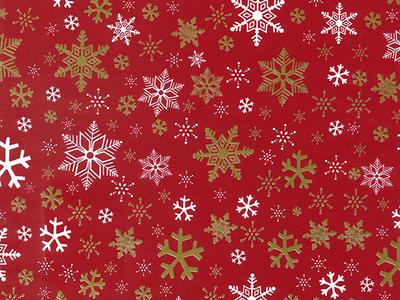 Toonbakrol Kerst R25707B
