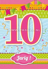 10 Jaar BG